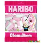 160g Bag of Haribo Chamallows
