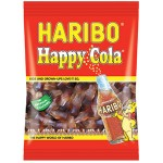 160g Bag of Haribo Happy Cola