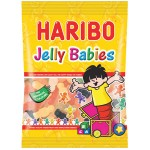 160g Bag of Haribo Jelly Babies