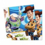 20 x Toy Story Party Napkins