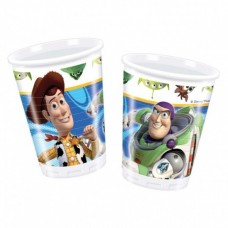 10 x Toy Story Party Cups