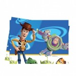 Toy Story Plastic Table Cover
