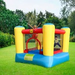 Bouncy Castle Hire Toddler