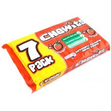 7 Pack of Chewits