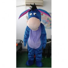 Eeyore Adult Mascot Costume Hire