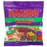 325g Bag of Haribo Wine Gums