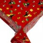 Super Mario Brothers Party Table Cover