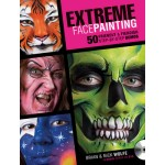 EXTREME FACE PAINTING EBOOK