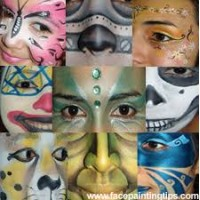 Face Painter's